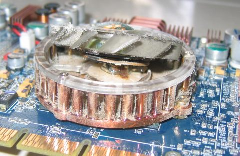 Hercule 9800Pro, le ventilo