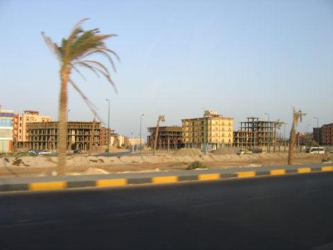 SimCity Urghada