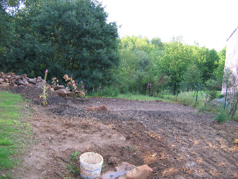 preparation pelouse 2